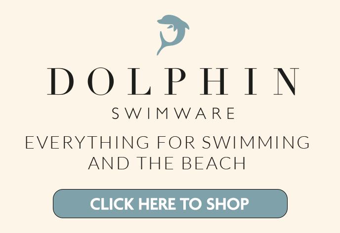 Dolphin Swimware