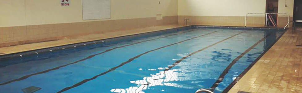 Cardinal wiseman school sutton dolphins for Wyndley leisure centre swimming pool