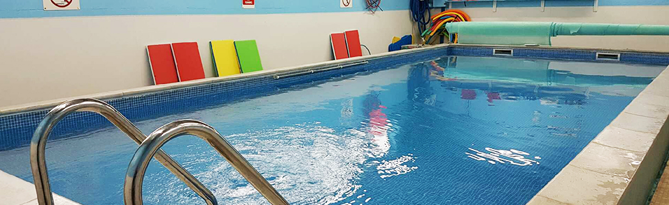 New hall school sutton dolphins for Wyndley leisure centre swimming pool